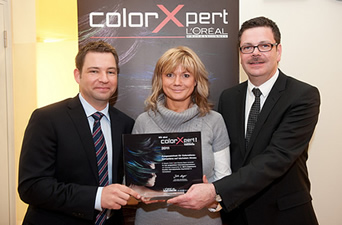 ColorXpert - Loreal